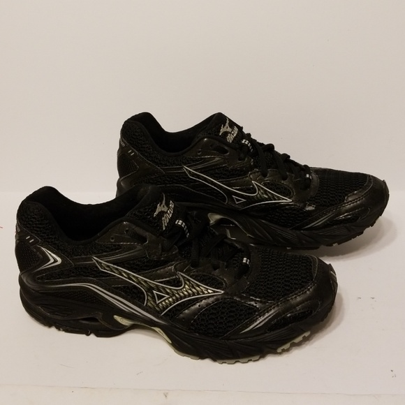 mizuno wave nexus 5 women's